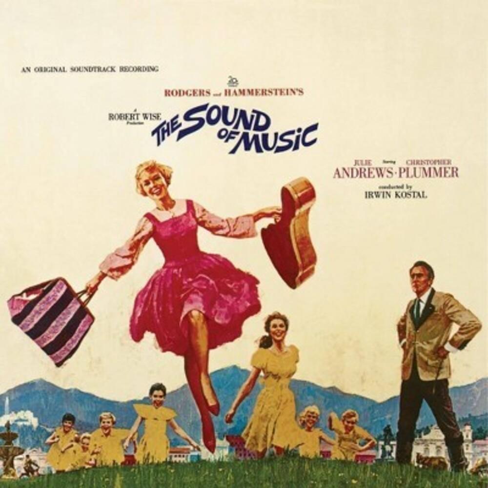 Sound Of Music / O.S.T. - Sound Of Music / O.S.T.