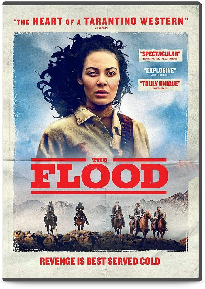 Flood, the - Flood, the