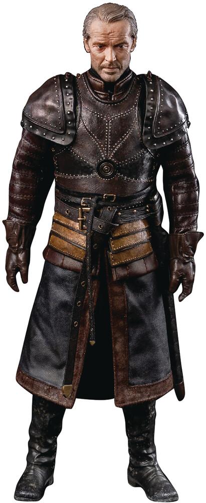 - Game Of Thrones Ser Jorah Mormont 1/6 Scale Fig (N