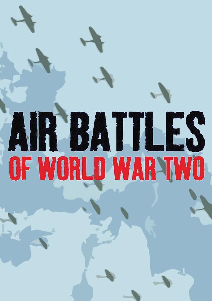 Air Battles Of Wwii - Air Battles Of Wwii / (Mod)