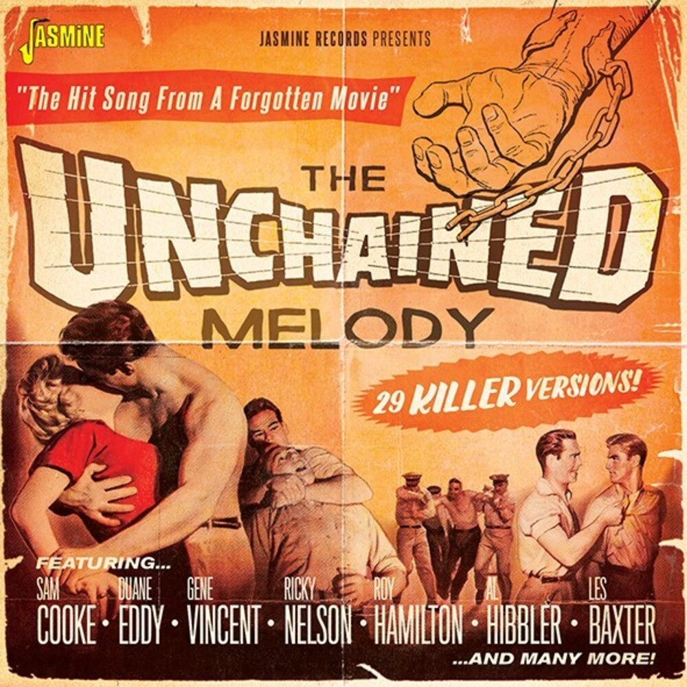 Unchained Melody: 29 Killer Versions / Various - Unchained Melody: 29 Killer Versions / Various