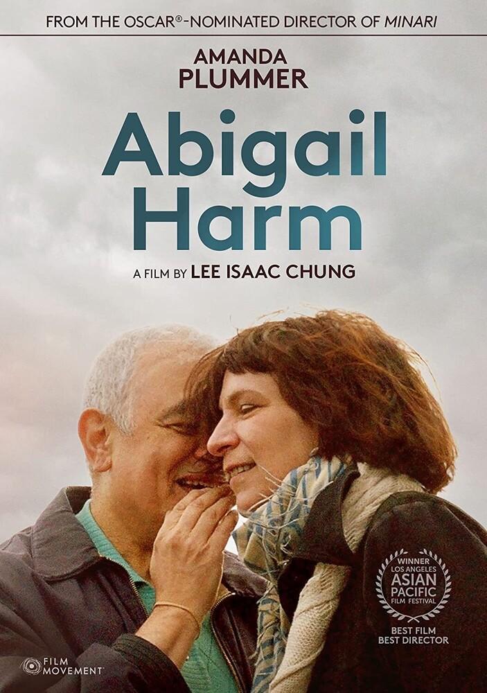 Abigail Harm - Abigail Harm