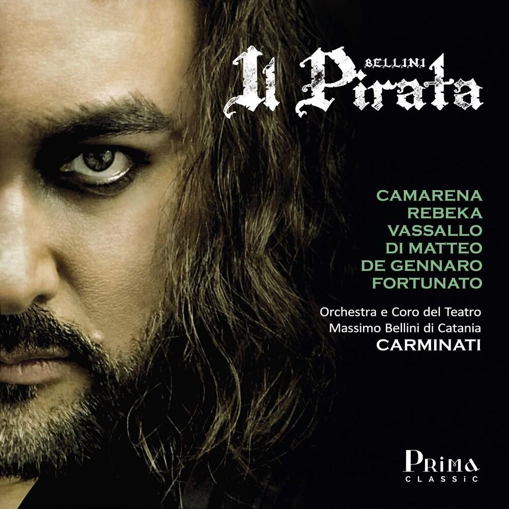 Bellini - Il Pirata
