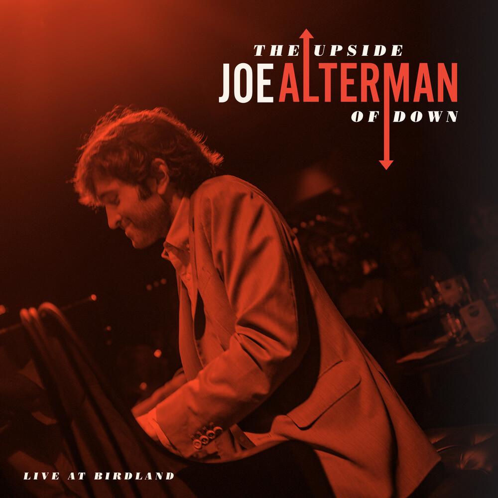 Joe Alterman - Upside Of Down