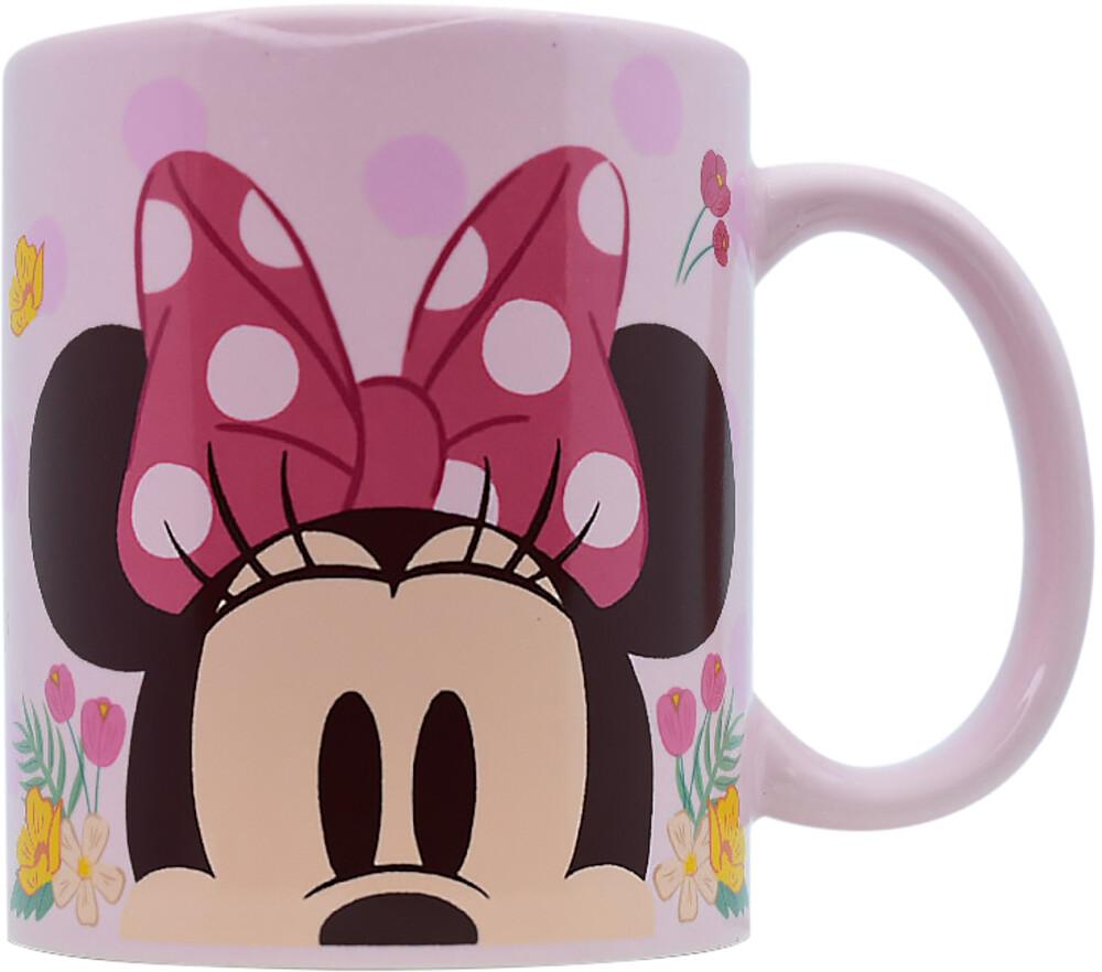 Disney Minnie Peek-a-Boo Mug (11 Oz) - Disney Minnie Peek-A-Boo Mug (11 Oz) (Mug)