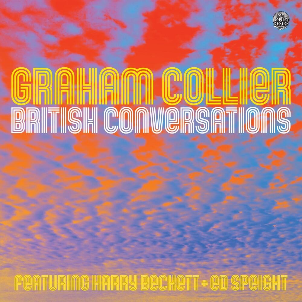 Graham Collier - British Conversations
