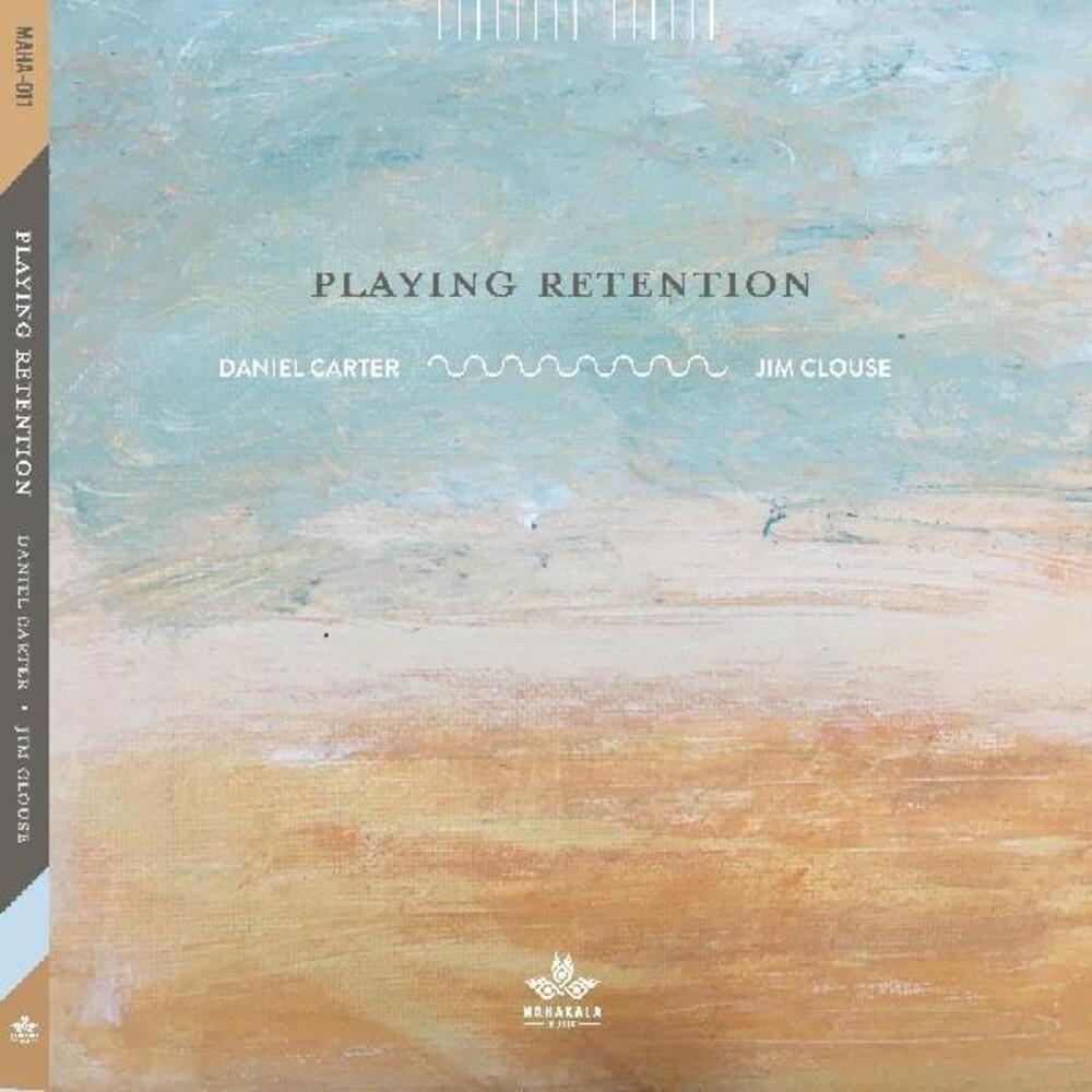 Carter, Daniel / Clouse, Jim - Playing Retention