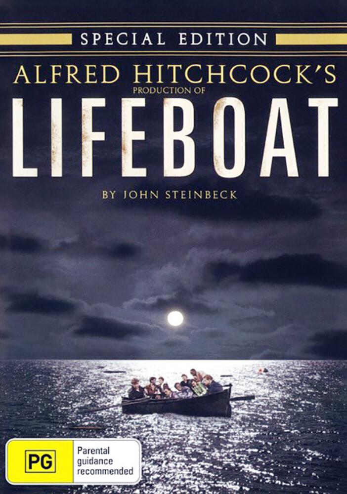 Lifeboat - Lifeboat / (Aus Ntr0)