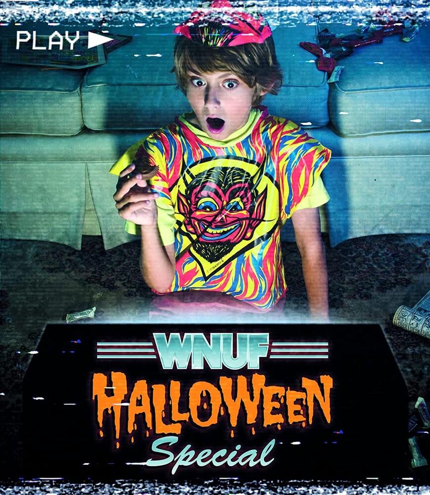 Wnuf Halloween Special - Wnuf Halloween Special