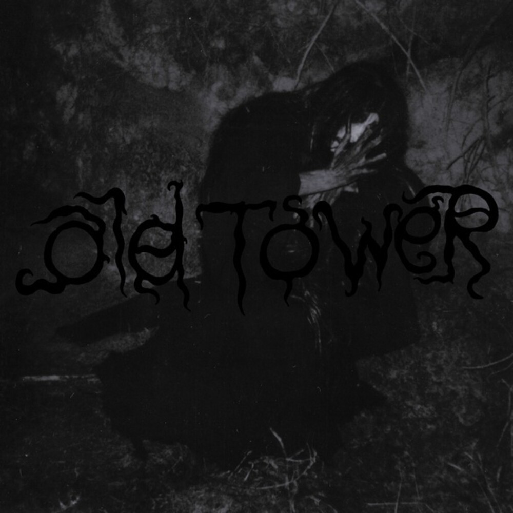 Old Tower - Old King Of Witches