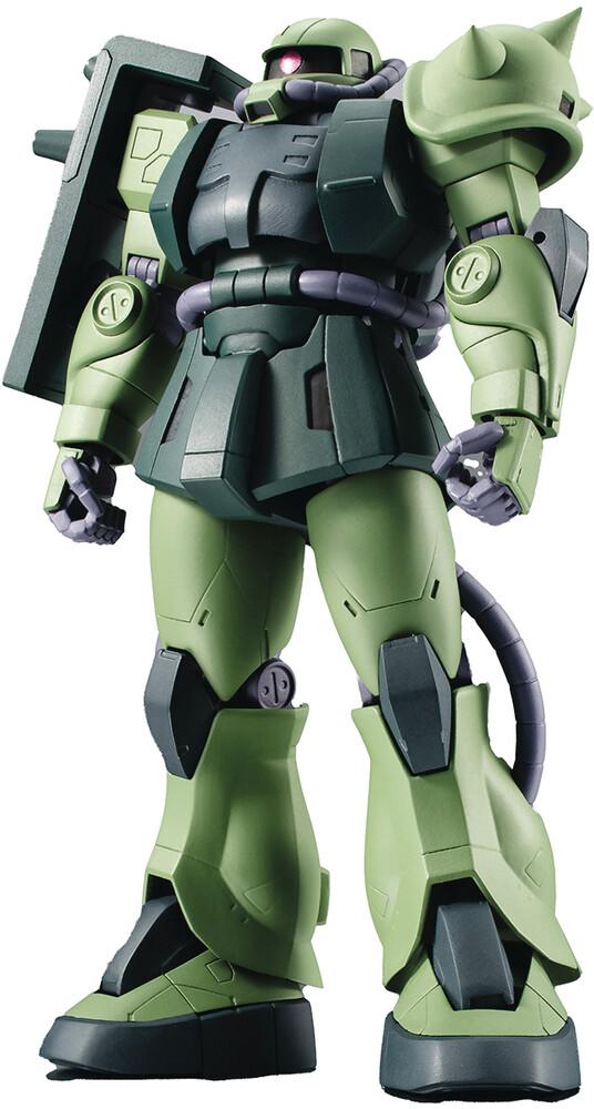 Tamashi Nations - Mobile Suit Gundam - Ms-06jc Zaku Ii Type Jc (Fig)