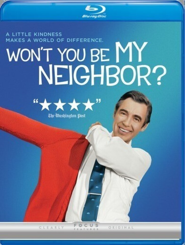 Won't You Be My Neighbor? [Documentary] - Won't You Be My Neighbor?