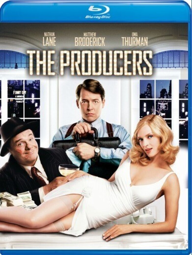 Producers - The Producers