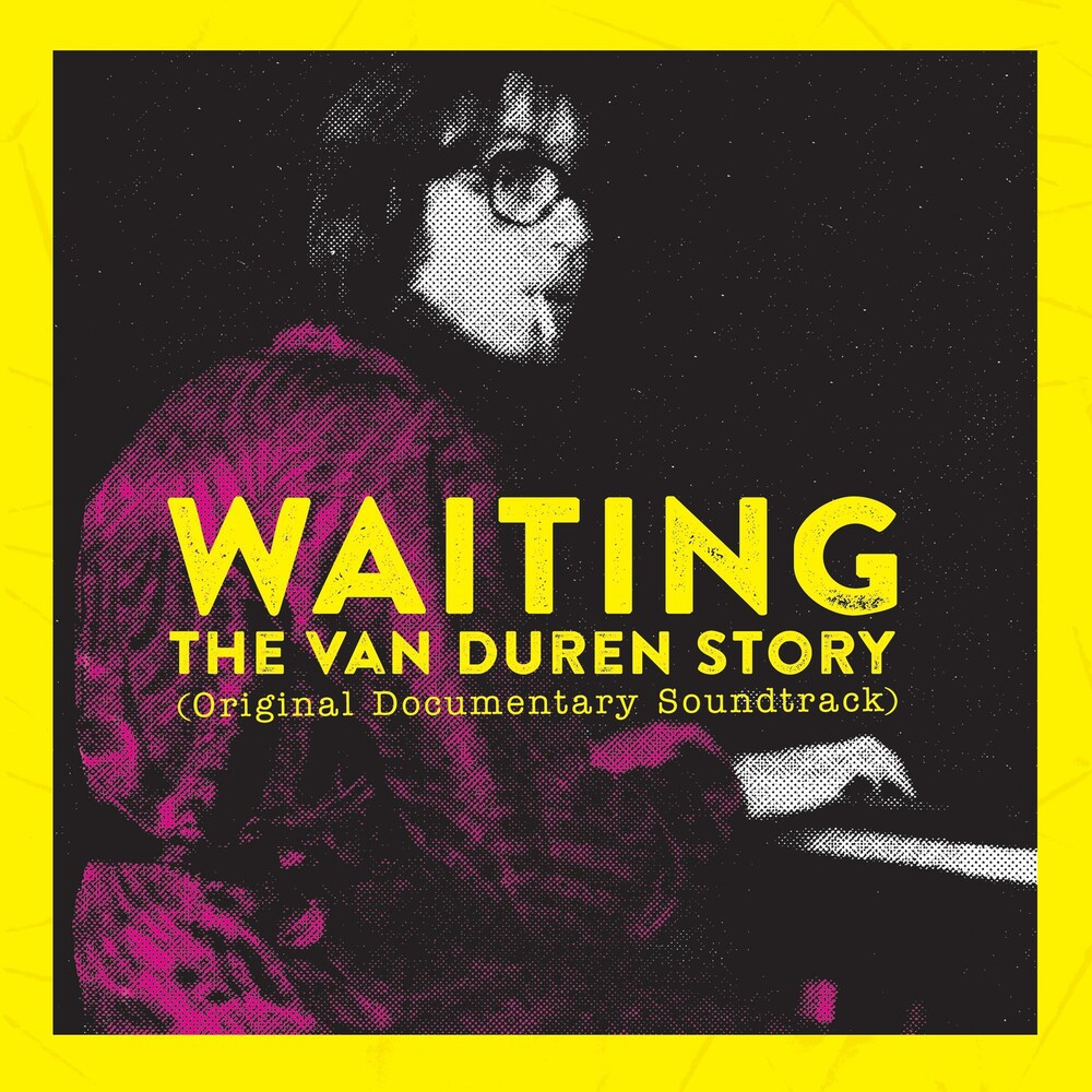 VAN DUREN - Waiting: The Van Duren Story (Original Documentary Soundtrack) [LP]