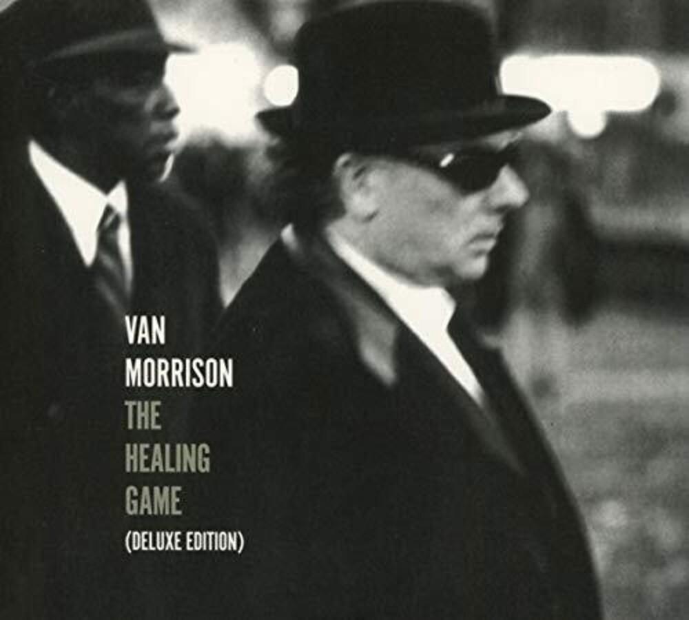 Van Morrison - The Healing Game: 20th Anniversary [Deluxe 3CD]