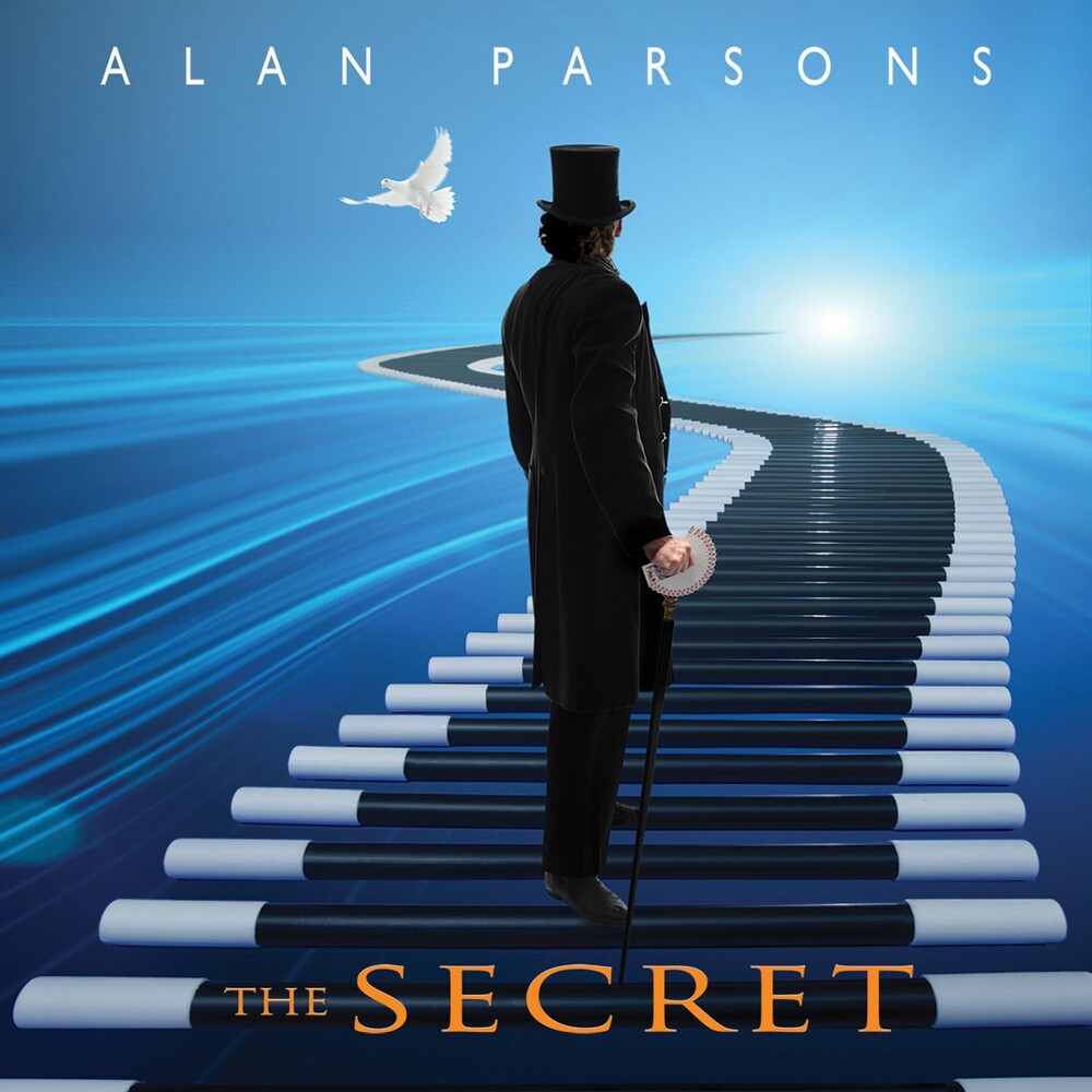 Alan Parsons - The Secret [Deluxe 2CD/DVD]