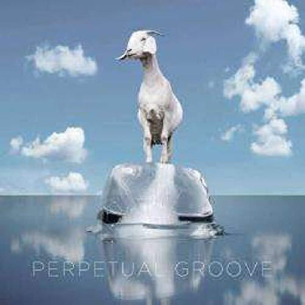 Perpetual Groove - Perpetual Groove [Colored Vinyl] (Grn)