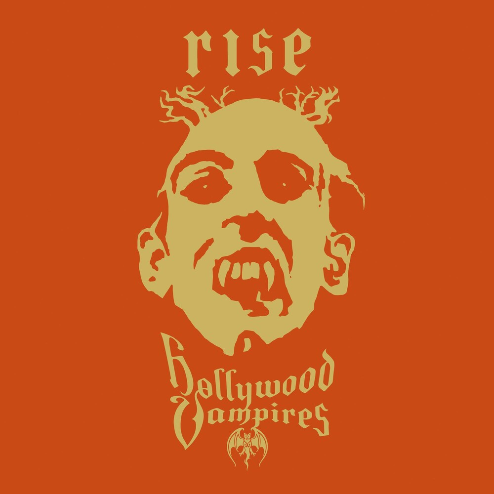 Hollywood Vampires - Rise [2LP]