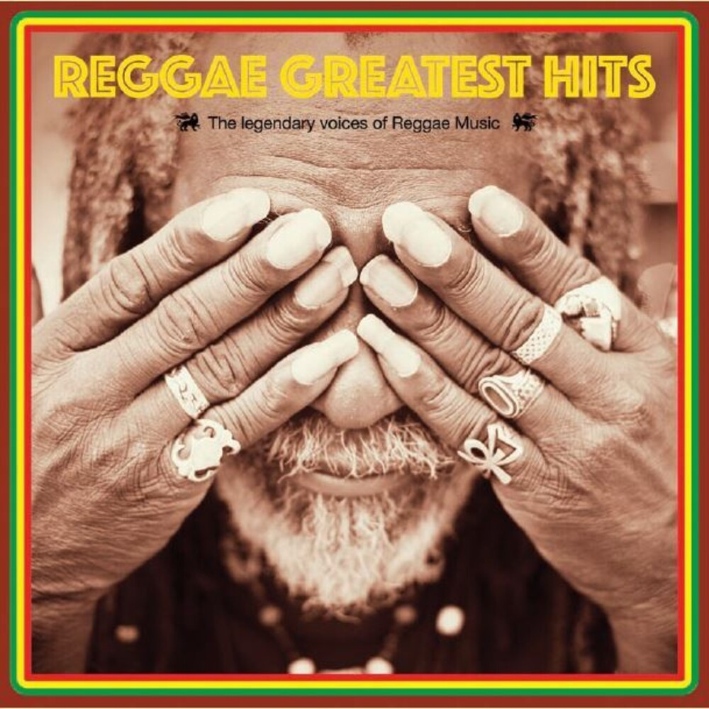 Reggae Greatest Hits / Various - Reggae Greatest Hits / Various (Fra)