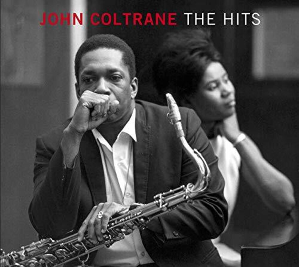 John Coltrane - The Hits [Import Limited Digipak]