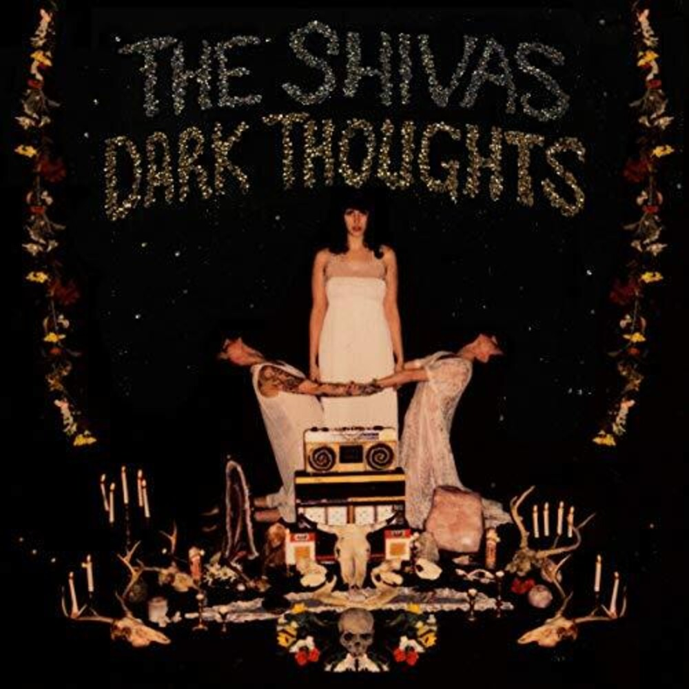 The Shivas - Dark Thoughts