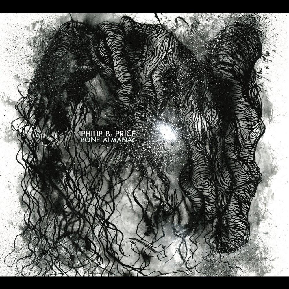 Philip B. Price - Bone Almanac [LP]