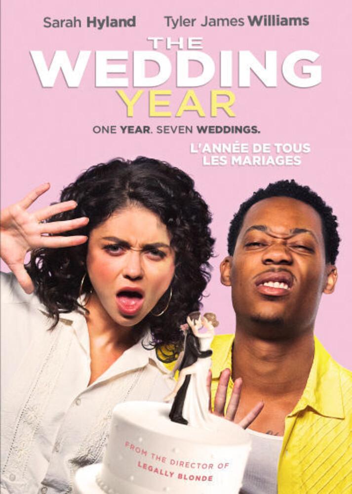 - Wedding Year / (Can)