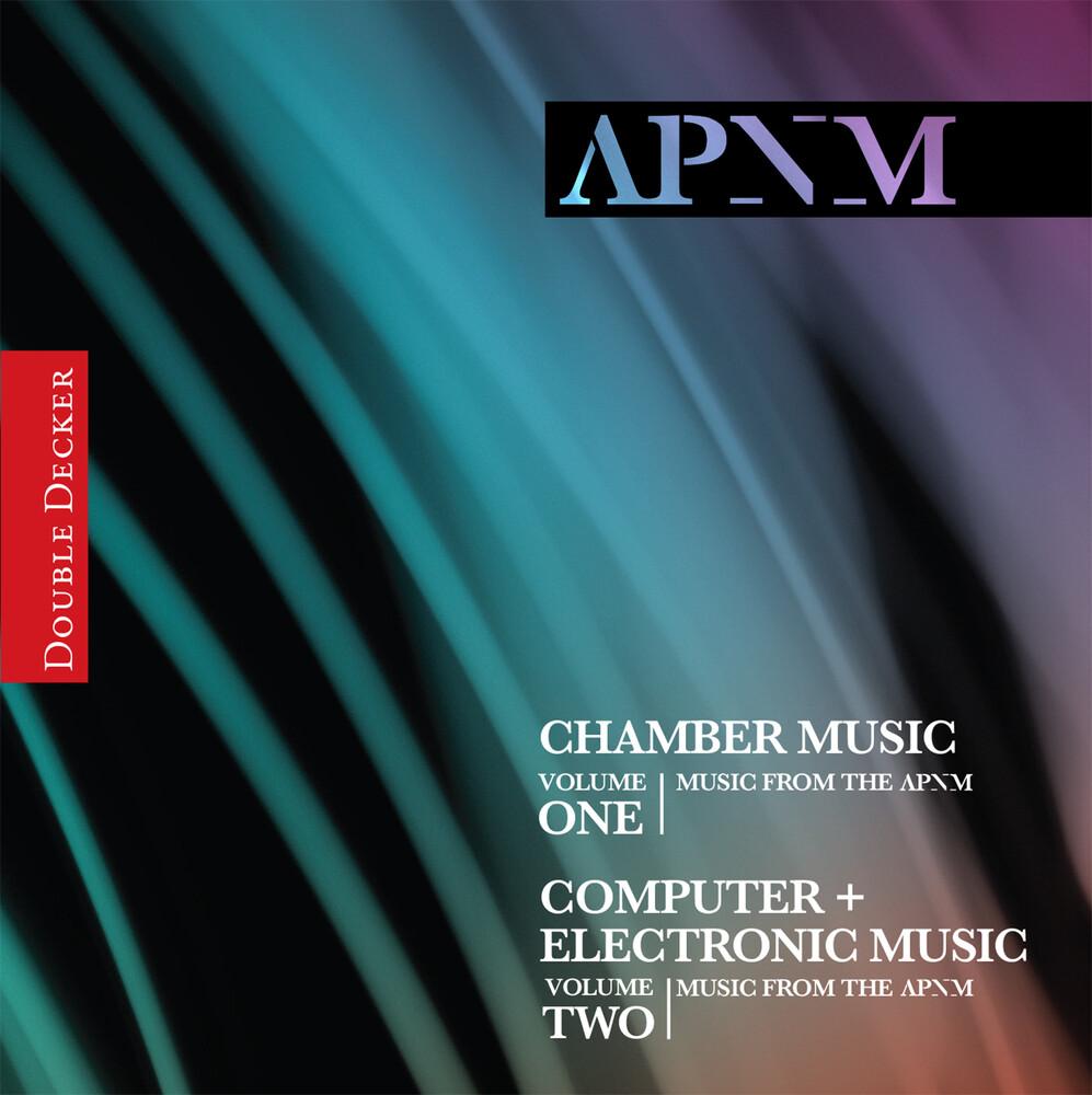 Chamber Music 1 / Various 2pk - Chamber Music 1