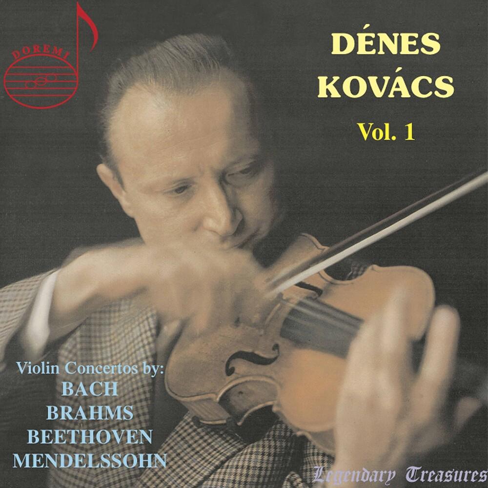 Denes Kovacs - Denes Kovacs 1