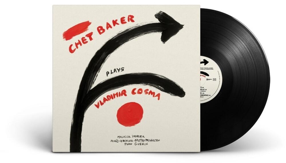 Chet Baker - Chet Baker Plays Vladimir Cosma (Fra)