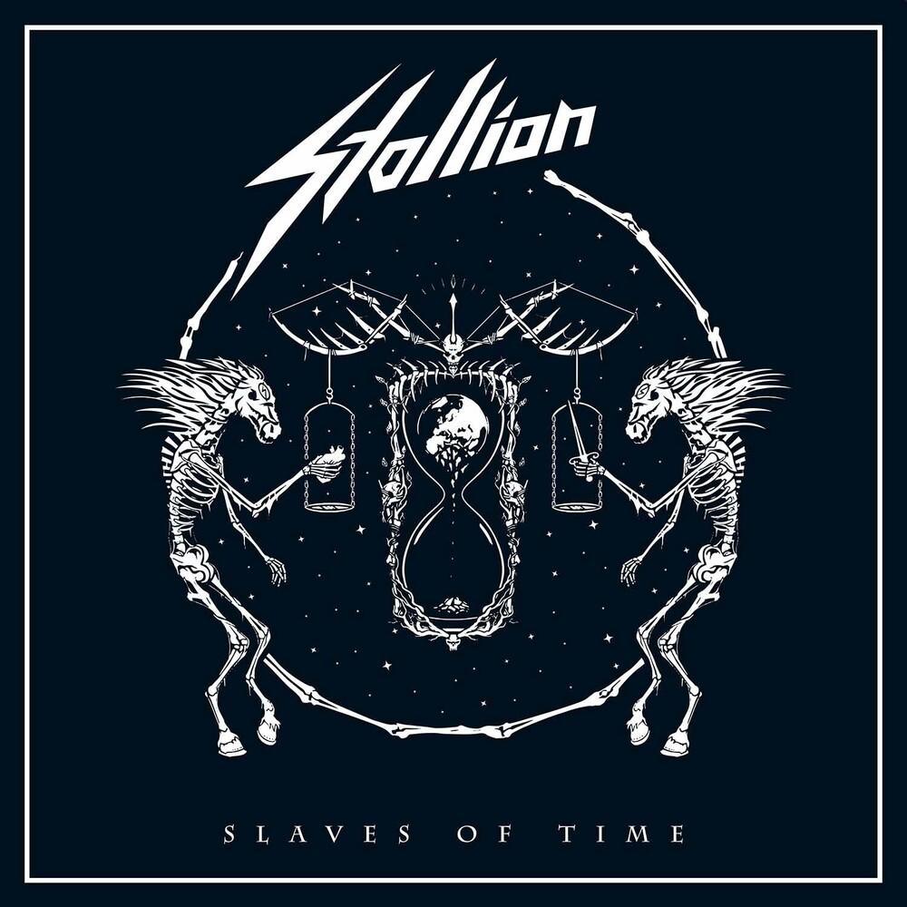 Stallion - Slaves Of Time