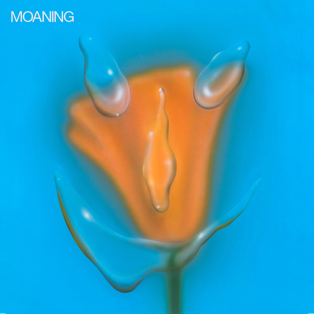 Moaning - Uneasy Laughter [LP]