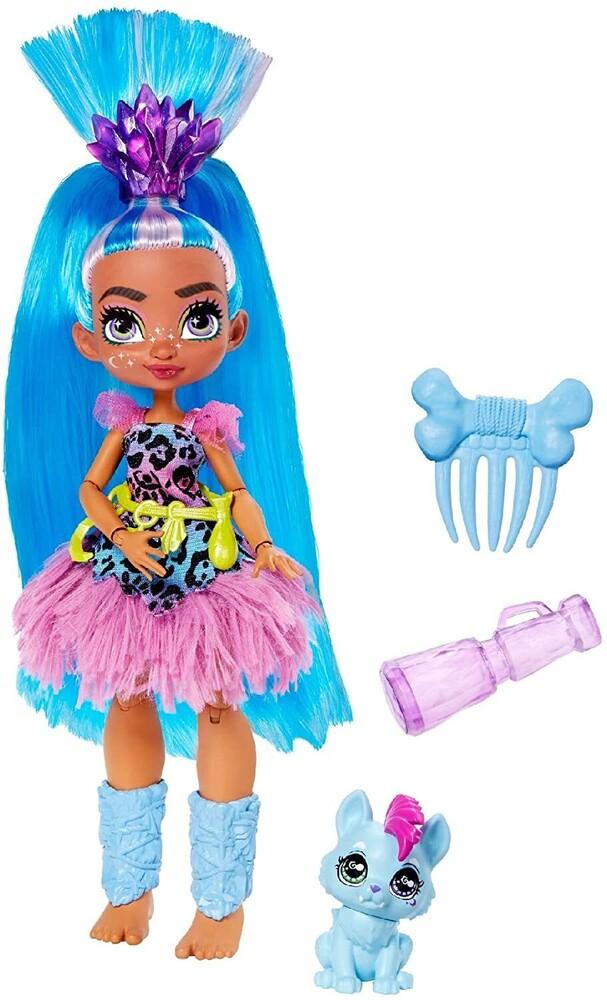Cave Club - Mattel - Cave Club Teela Doll