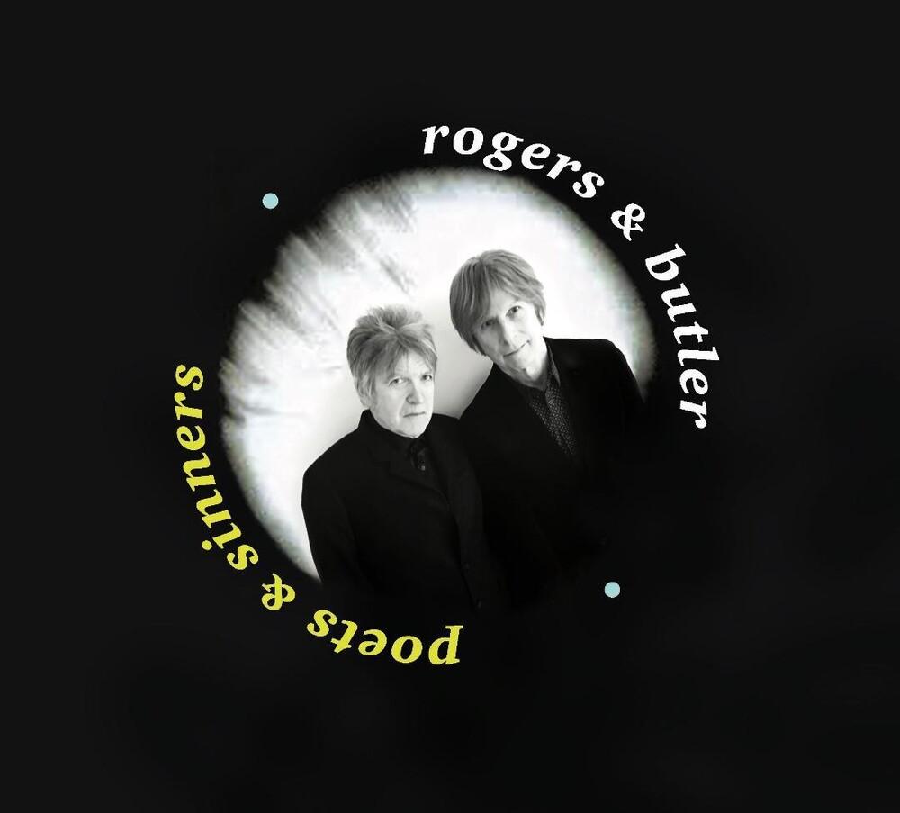 Rogers - Poets & Sinners