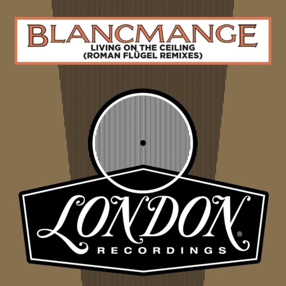 Blancmange - Living On The Ceiling (Roman Flugel Remixes)