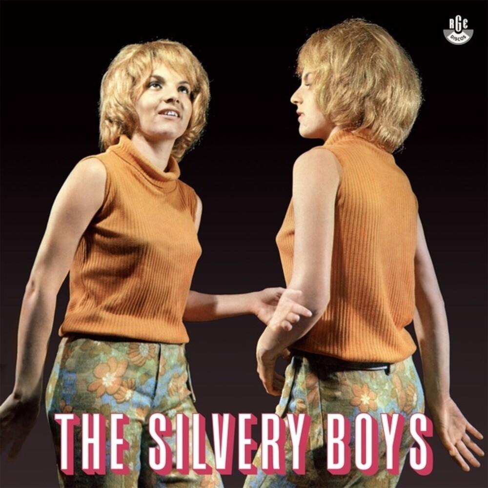 Silvery Boys - Silvery Boys