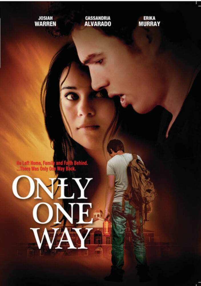 Only One Way - Only One Way