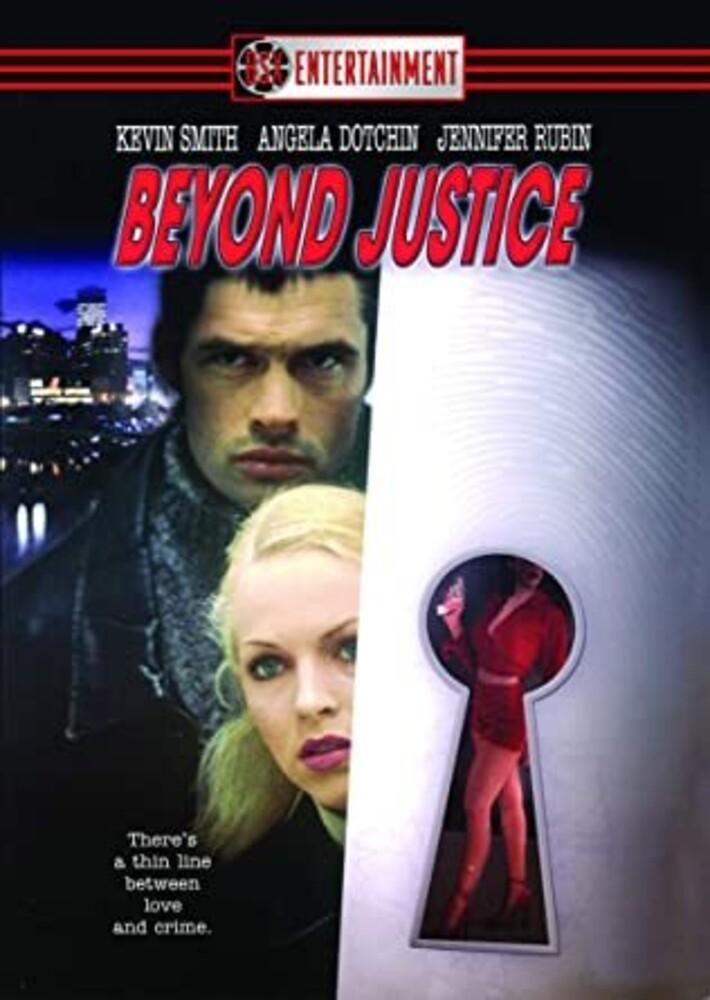 - Beyond Justice