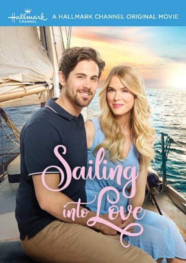 Sailing Into Love DVD - Sailing Into Love / (Ac3 Dol Ws)