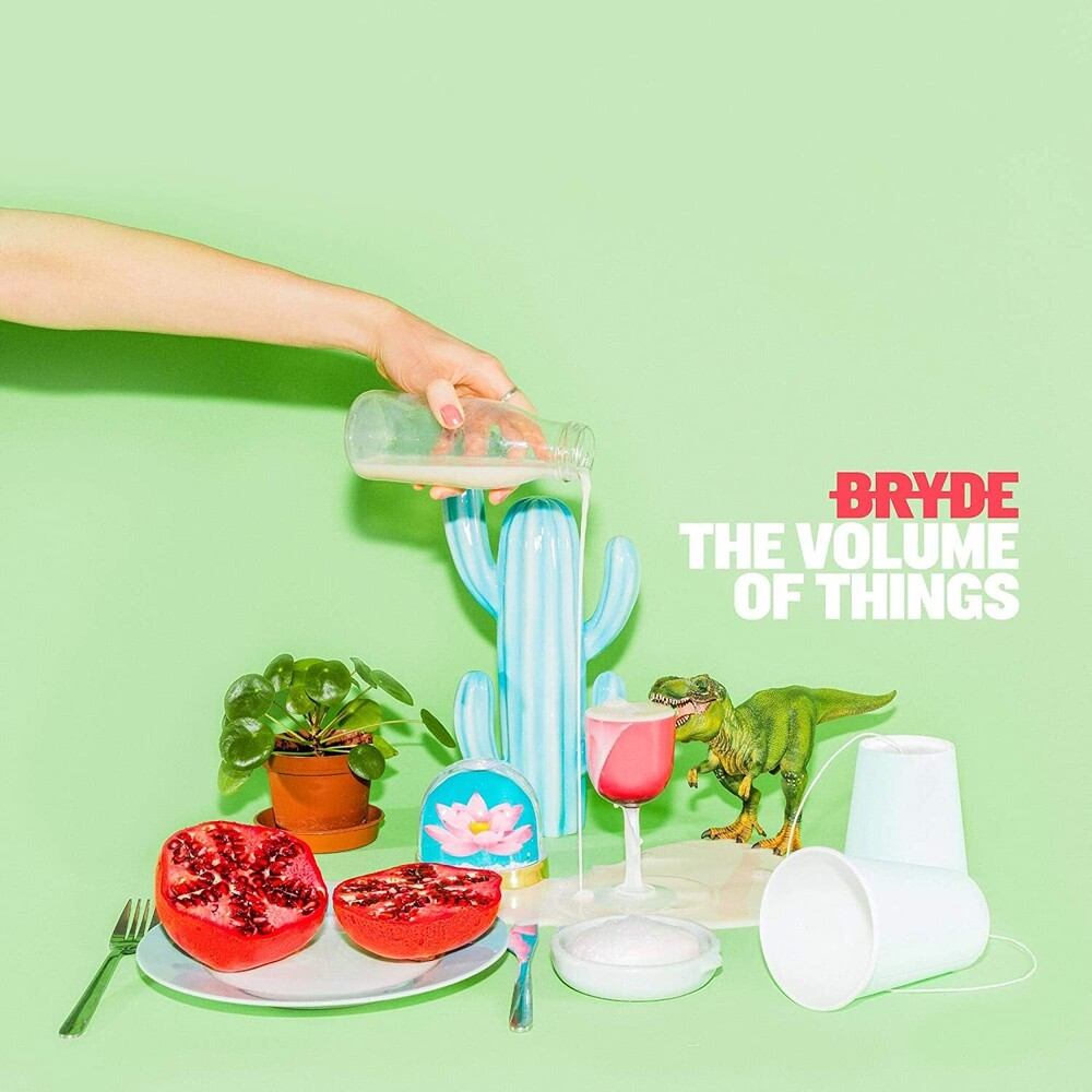 Bryde - Volume Of Things (Uk)