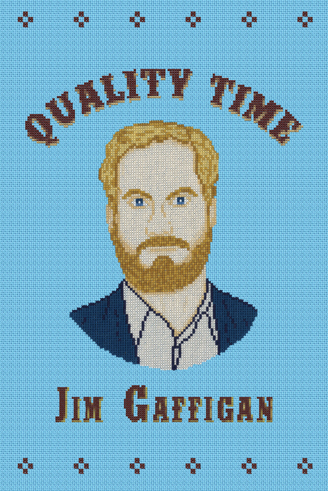 - Jim Gaffigan: Quality Time