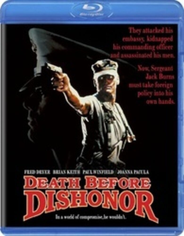 - Death Before Dishonor (1987)