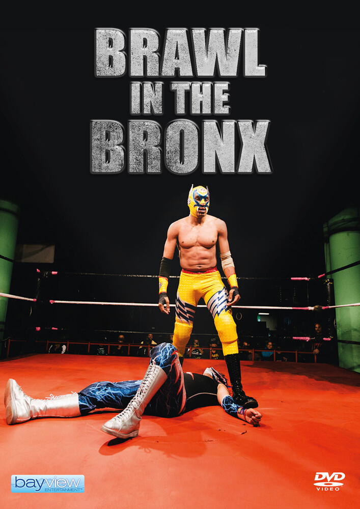Brawl in the Bronx - Brawl In The Bronx