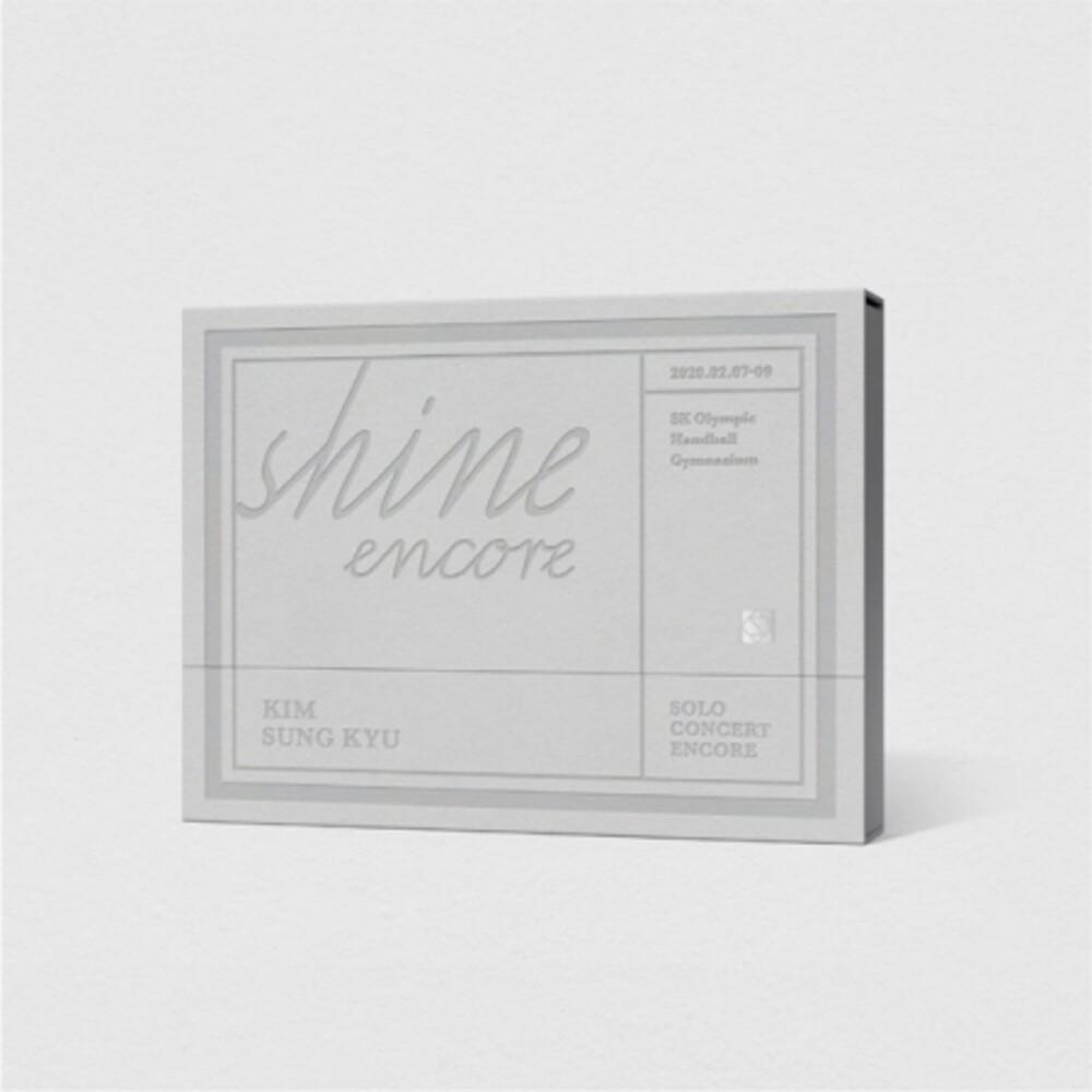 - Solo Concert Shine Encore / (Post Phob Phot Asia)