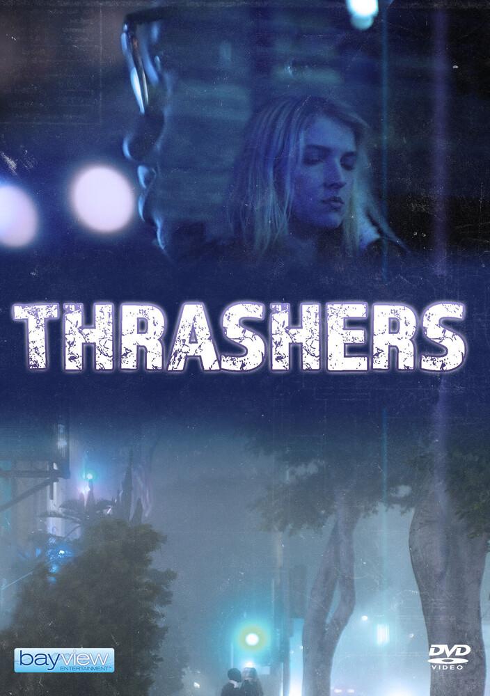 Thrashers - Thrashers