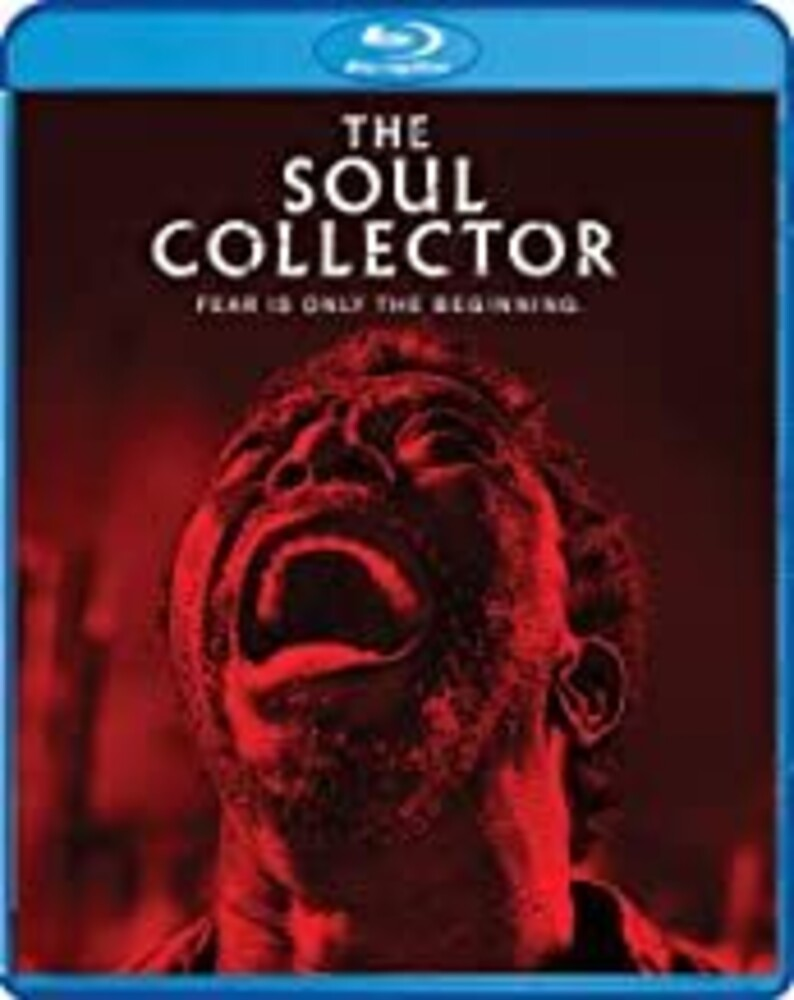 - Soul Collector / (Ac3 Dts Sub Ws)