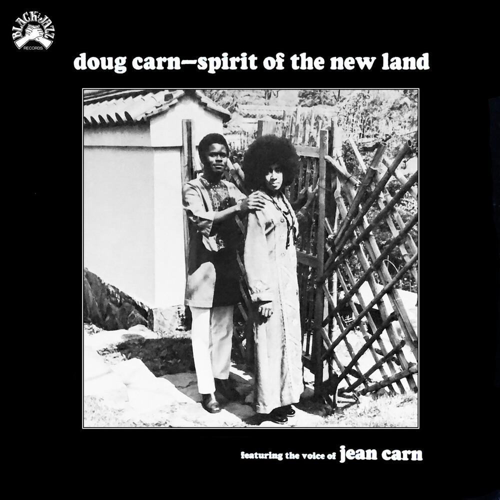 Doug Carn / Carn,Jean - Spirit Of The New Land (Rmst)