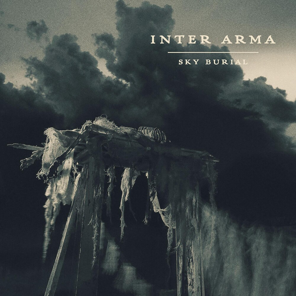 Inter Arma - Sky Burial