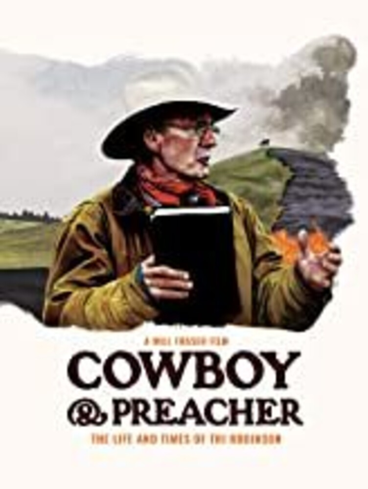 Cowboy and Preacher: The Life and Times of Tri - Cowboy And Preacher: The Life And Times Of Tri
