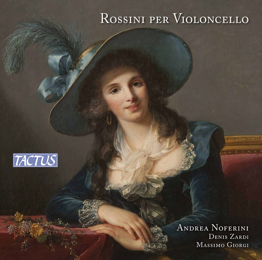 Andrea Noferini - Rossini Per Violoncello / Various